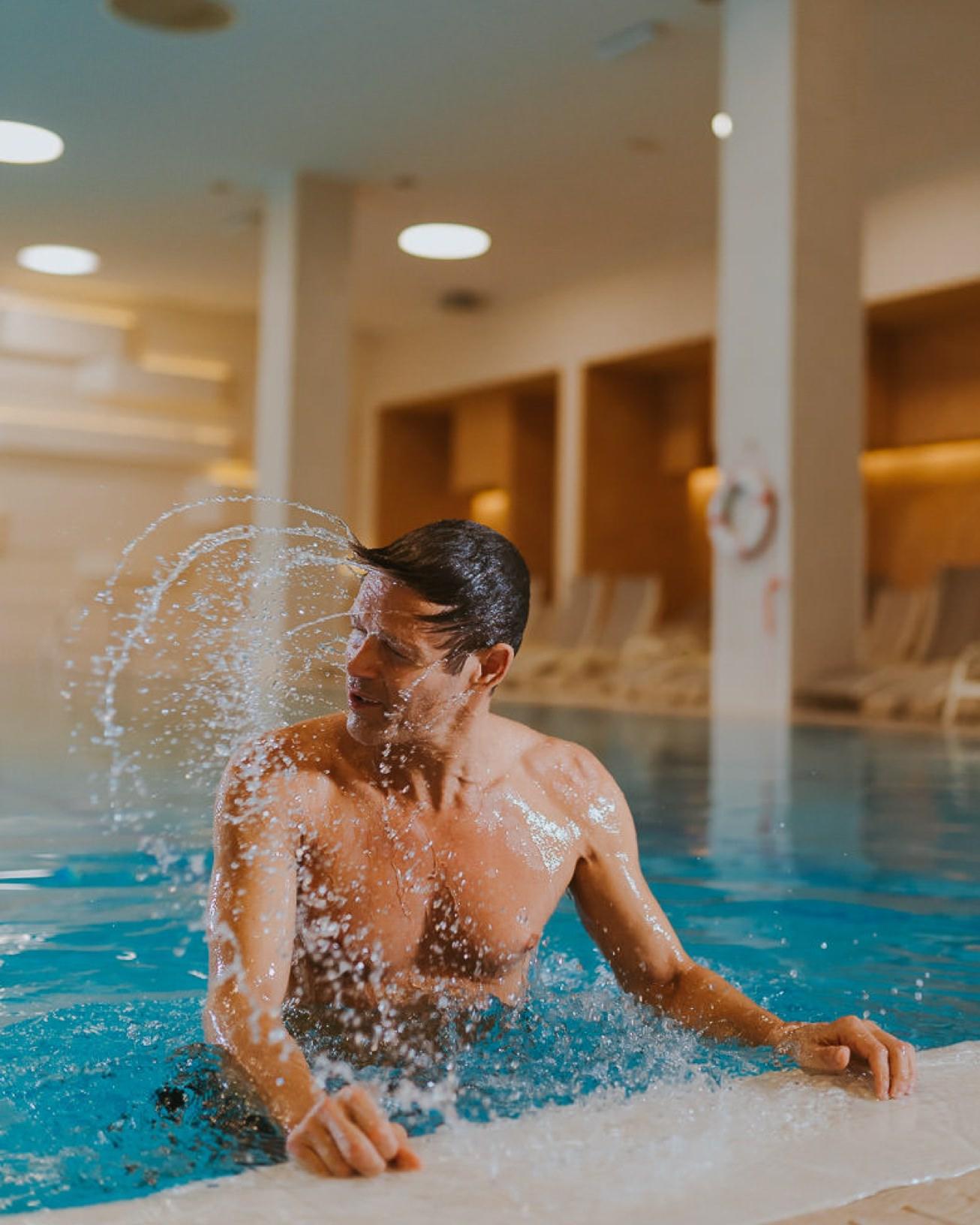 Alen Kobilica Dormeo Lifestyle Hotel Portoroz 32