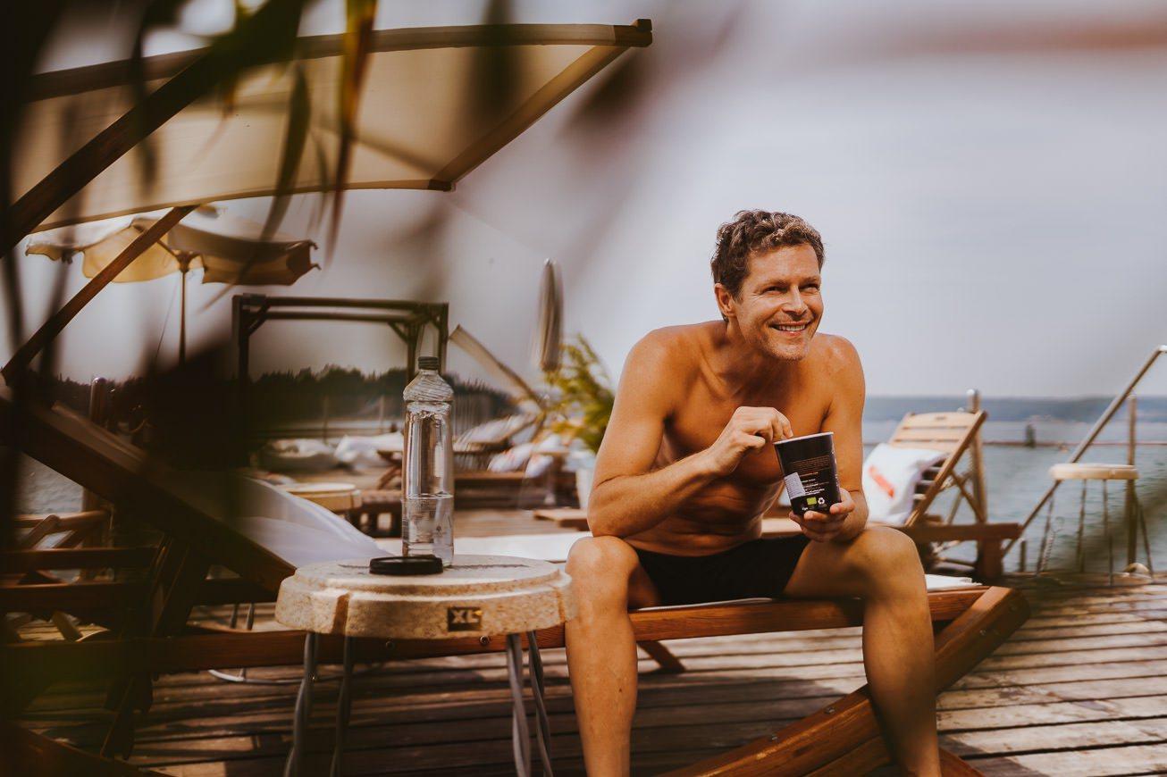 Alen Kobilica Dormeo Lifestyle Hotel Portoroz 9