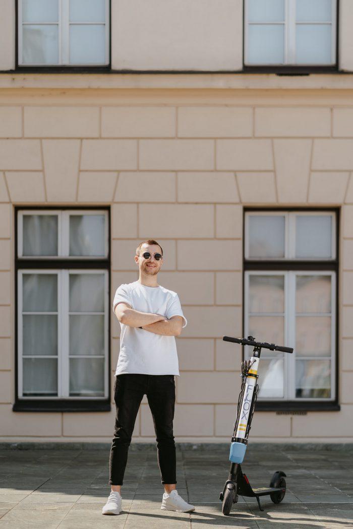 FLOX skiroji scooter komercialni fotograf ljubljana slovenija elektricni skiro 14
