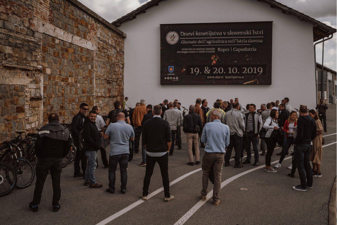 Koper Obala Slovenija fotograf za dogodke konference 14