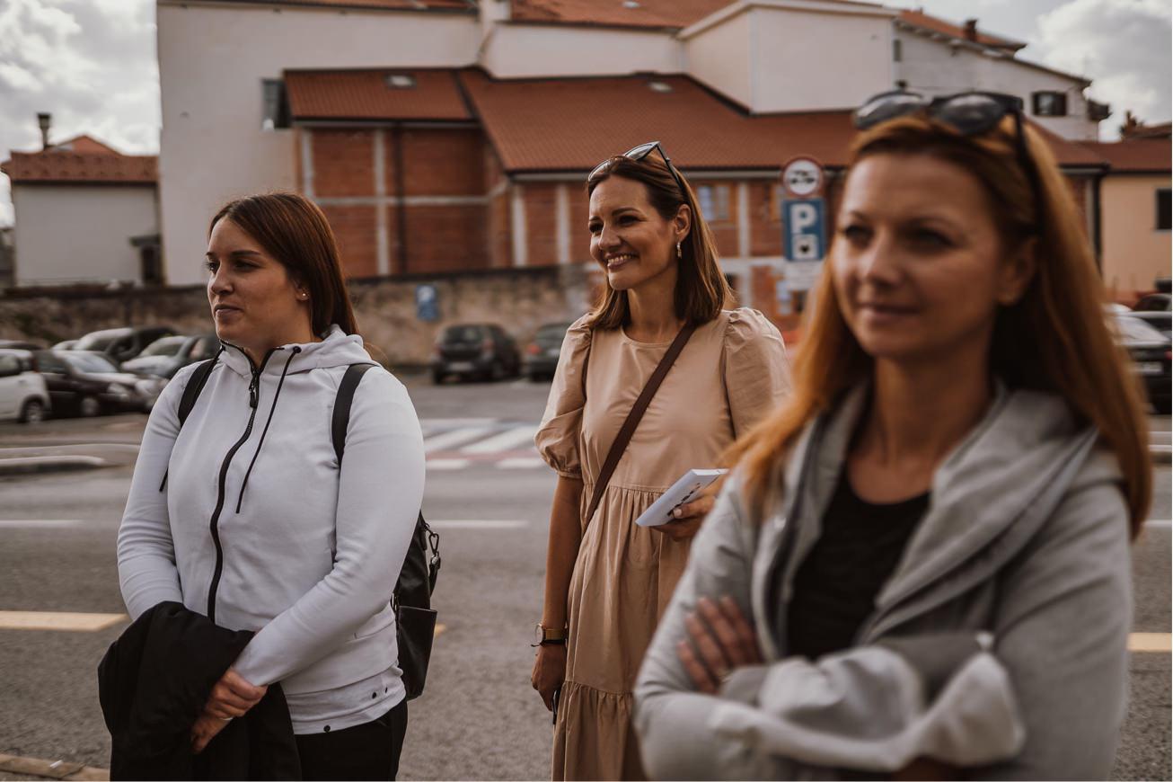 Koper Obala Slovenija fotograf za dogodke konference 17