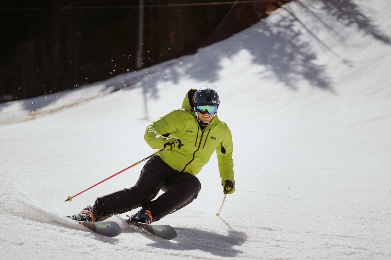 27 Višarje snowboard izlet smučanje Svete Monte Lussari